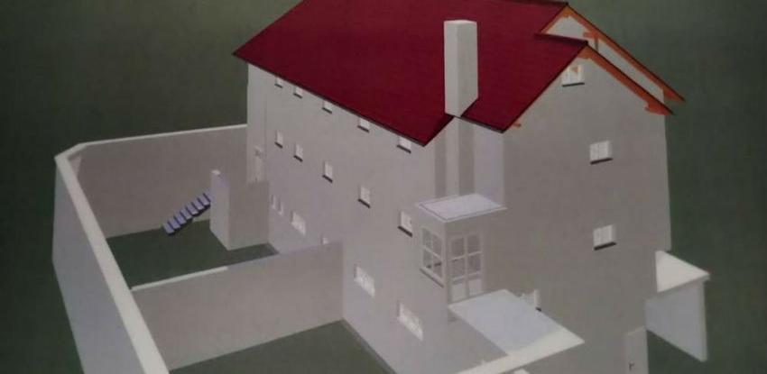 KPZ Sarajevo se seli iz Palate pravde - novi zatvor na Igmanu