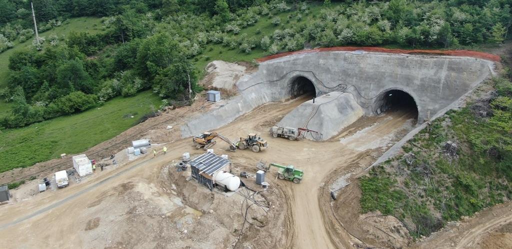 Priliku za posao na izgradnji Tunela Ivan dobija 25 mladih osoba 