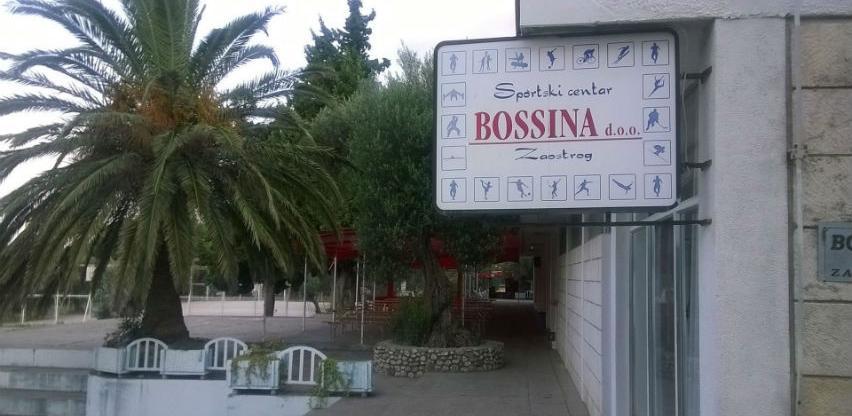 Vlada KS dala saglasnost za rekonstrukciju krova centra Bossina u Zaostrogu