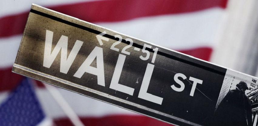 Na Wall Street-u raste zabrinutost zbog pada indeksa