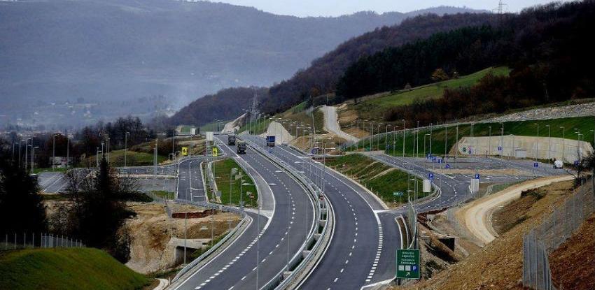 Federalna vlada dala saglasnost na ovogodišnji plan Autocesta FBiH