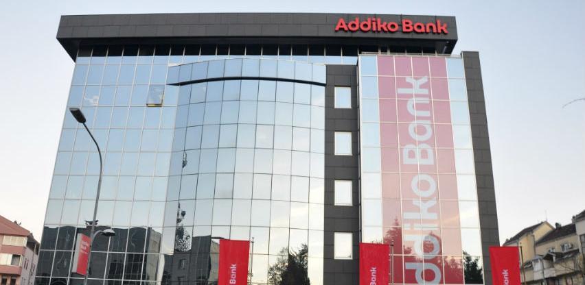 Nastavak podrške EBRD poslovanju Addiko banke u BiH