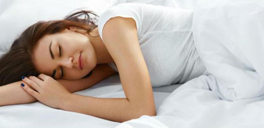Najčešći uzrok lošeg sna