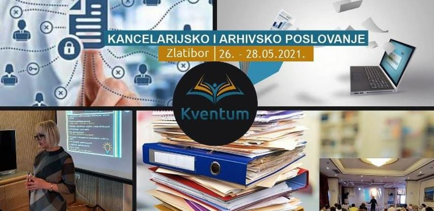 Interaktivni seminar: Praktična primjena efikasnog kancelarijskog poslovanja