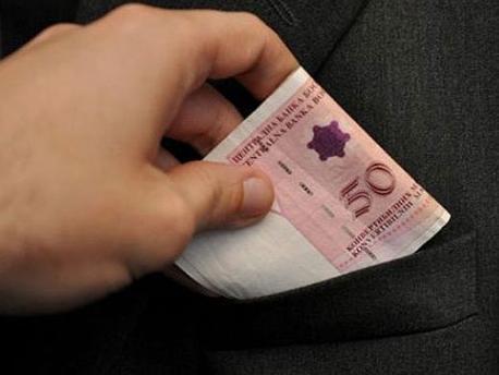 Smanjiti odliv javnog novca u privatne džepove