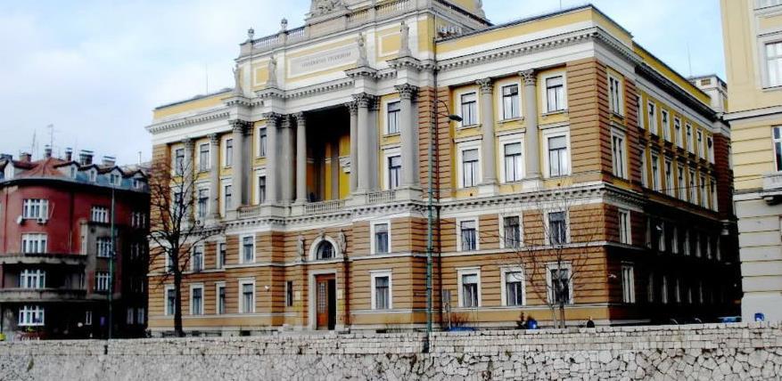 Uvođenjem u trezor Univerzitet u Sarajevu prolazi (bez)bolnu integraciju