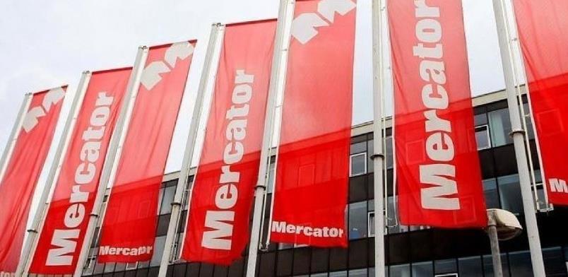 Uprkos mnogim ograničenjima, Grupa Mercator ponovno prvi kvartal završava s dobiti
