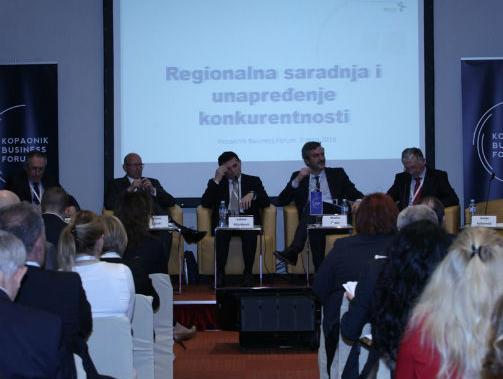 Uspostava uzajamnosti između BiH i ostalih država regiona