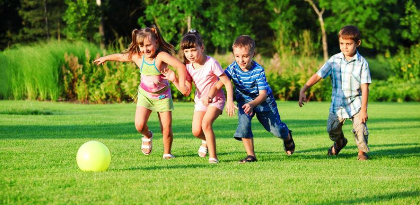 U Zenici se gradi šest dječijih i sportskih igrališta u planu još 13
