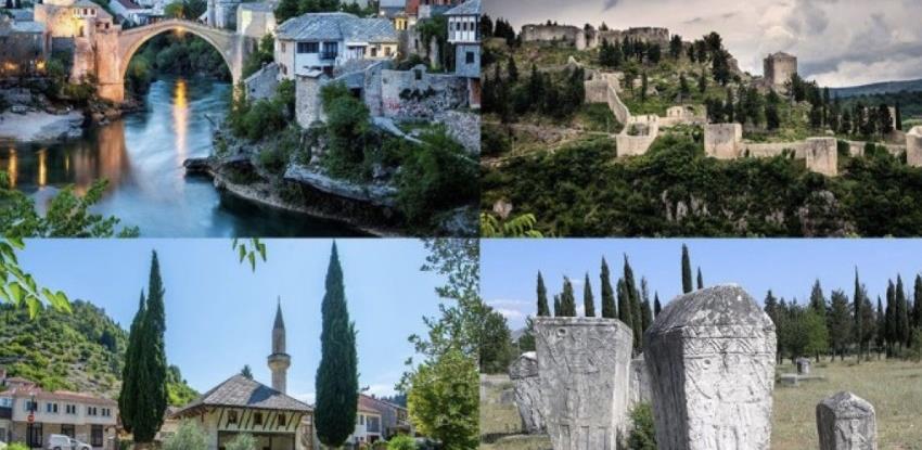 Košarac uputio dopis o potrebi koordinacije donatorske pomoći bh. turizmu