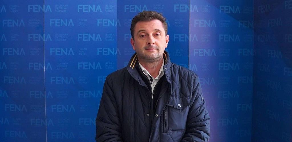 """""""New deal"""" za Mostar: Novi gradonačelnik najavio nove investicije i otvaranje radnih mjesta"""