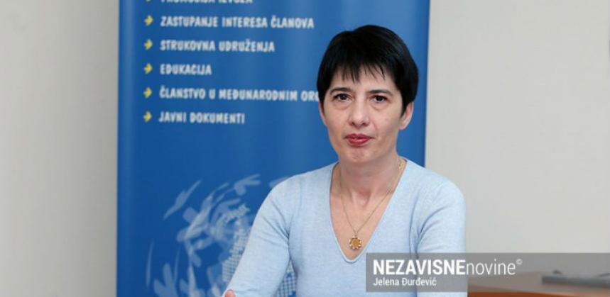 Lalović: Privreda još nije dočekala rasterećenje