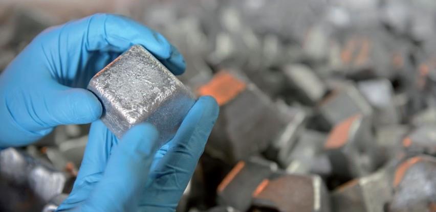 Rekordne cijene aluminijuma u svijetu drmaju domaće tržište