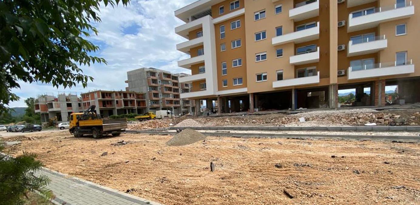 Grad Čapljina se širi, lokalne vlasti sufinanciraju kupovinu stanova