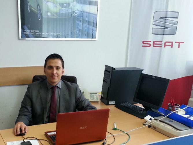 Senad Trnka, brand manager SEAT-a: Ovaj brend zaslužuje više pažnje u BiH