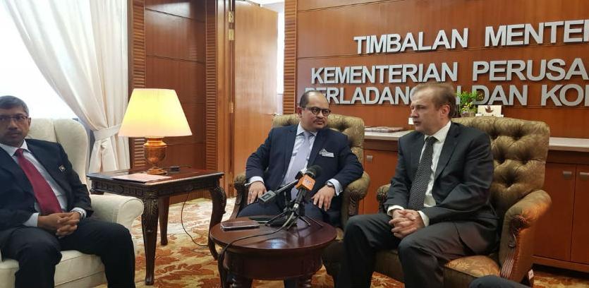 Više od 50 velikih malezijskih kompanija dolaze na Sarajevo Halal Fair 2018