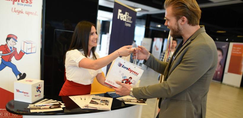 EuroExpress ponosni partner CEO konferencije