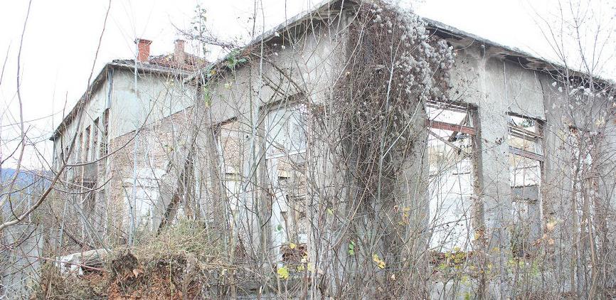 Tokom godine počinje uređenje bivše kasarne Nedžarići