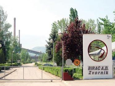 Vlada Litvanije traži razgovor s Vladom RS-a zbog duga Birča