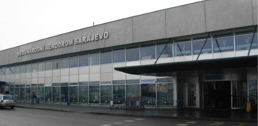 Pet kompanija uspostavilo letove sa sarajevskog aerodroma