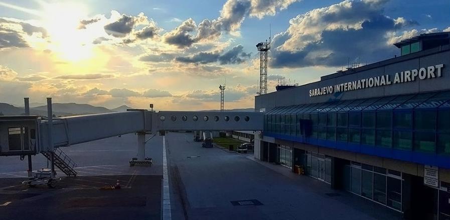 Aerodrom Sarajevo planira milionske investicije u 2020. godini