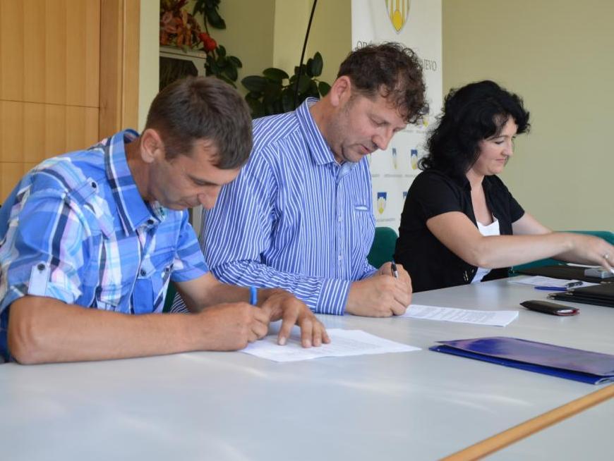 Općina Novi Grad neiskorišteno zemljište dodijelila u poljoprivredne svrhe