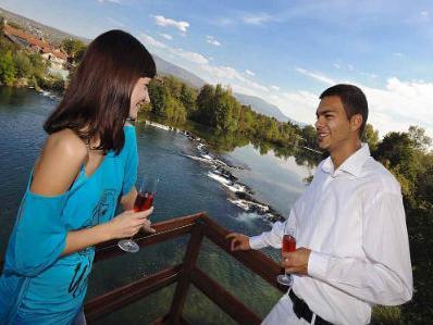 Priuštite sebi romantični vikend za dvoje u hotelu Opal Exclusive