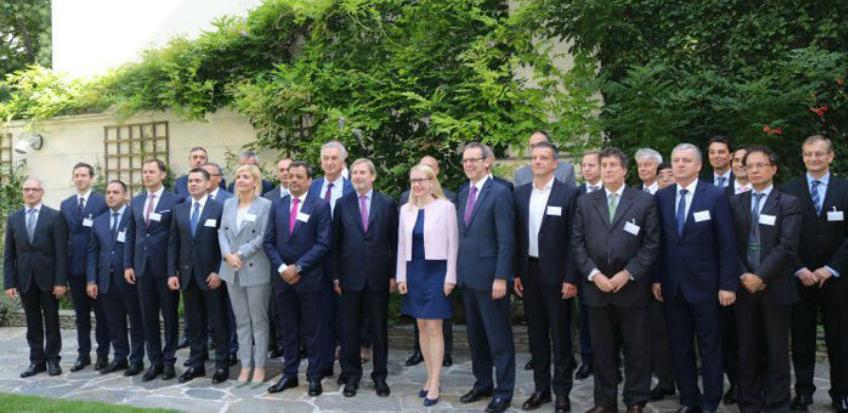 Ministri ekonomije zapadnog Balkana: Zajedničkim djelovanjem privući investitore