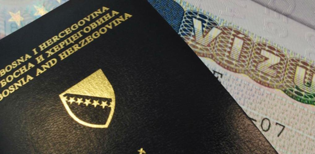 Ukida se vizni režim između BiH i Jordana?