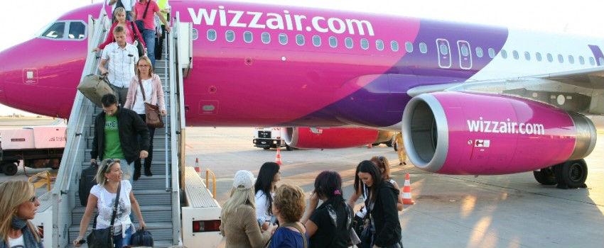 Wizz Air uveo nova pravila za ručni prtljag