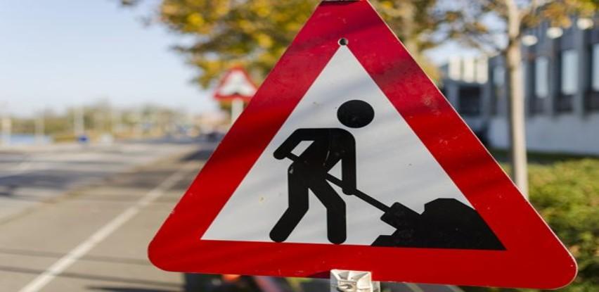 Završeni radovi izgradnje saobraćajnice u Otesu vrijedne 550.000 KM