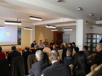 Održan seminar za tehnička lica rudarske industrije u BiH