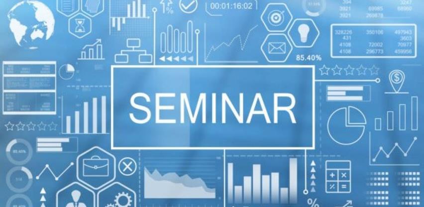RARS seminar: Potencijal i zaštita prehrambenih proizvoda sa geografskim porijeklom