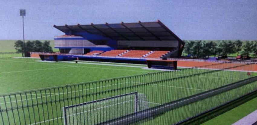 """U okviru projekta """"FIFA gol"""" Prnjavor dobija stadion od 300.000 dolara"""
