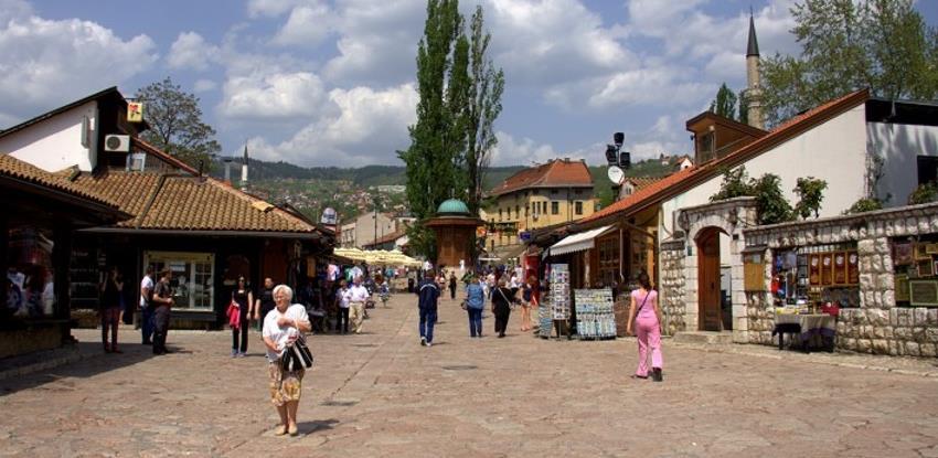Turističke agencije i hoteli Kantona Sarajevo traže hitnu izmjenu odluke