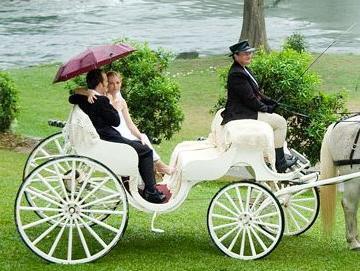 Friend Travel: Organizacija vjenčanja koje ćete pamtiti zauvijek