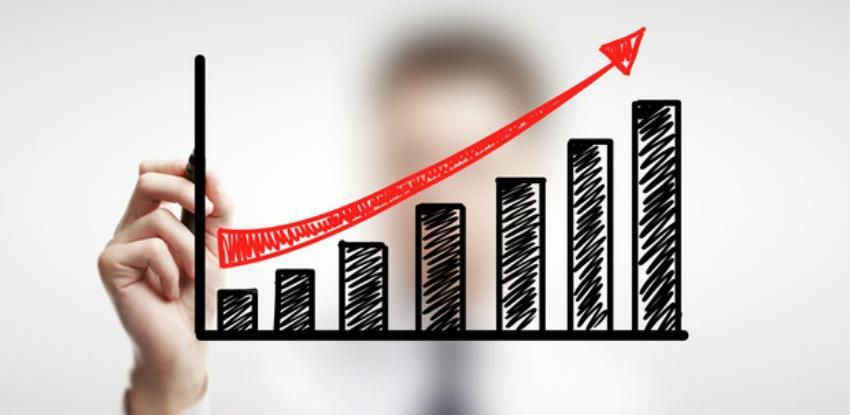 Izvorni prihodi u Republici Srpskoj konstantno rastu