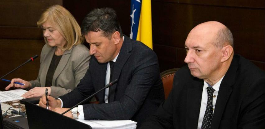 Prihvaćena informacija o prelasku Zavoda MIO na riznično poslovanje