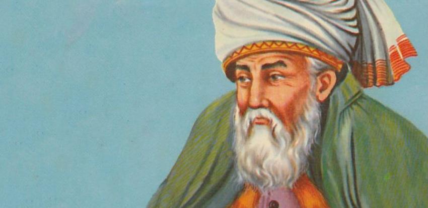 Rumi: Tamo gdje svako isto razmišlja, tu niko mnogo ne razmišlja