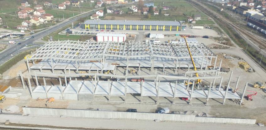 Širbegović ostvario rast prihoda 20 posto u odnosu na prošlu godinu