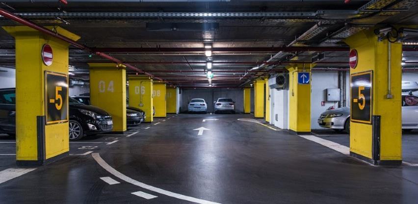 Poziv investitorima za izgradnju podzemnih garaža na području općine Centar