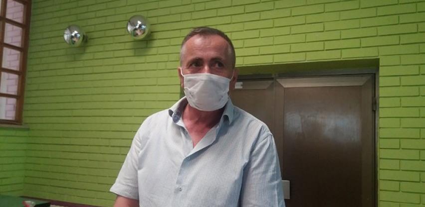 Vlasnik mljekare Pađeni kandidat za načelnika Bileće
