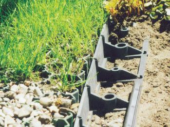 ACO Areal travna rešetka - Odvodnja travnih površina