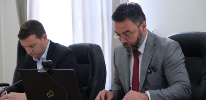 Formiran Projektni tim Odbora za olakšavanje trgovine BiH