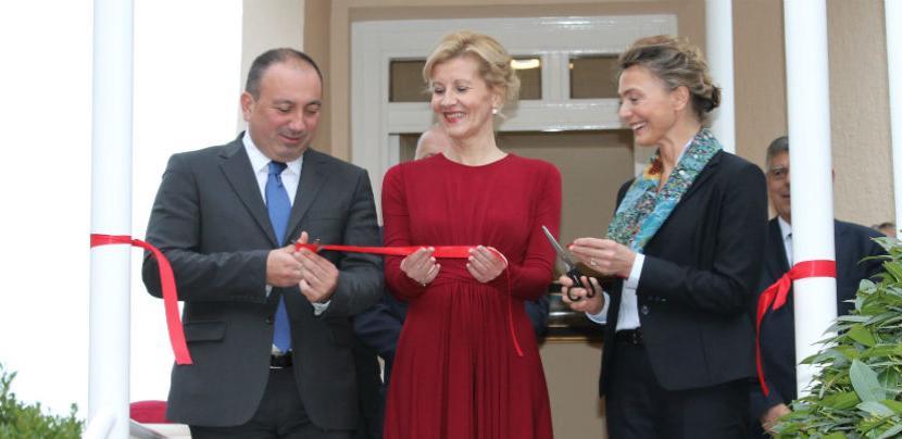 Otvorena nova zgrada Ambasade BiH u Zagrebu
