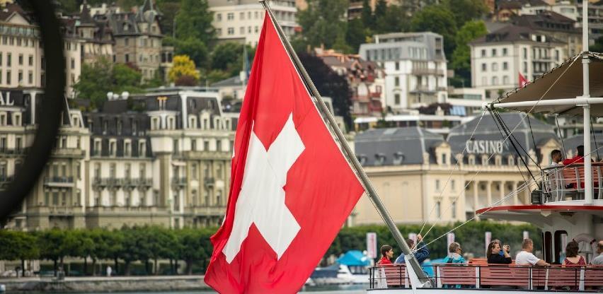 Nova Pravila za međunarodni prijevoz putnika prilikom ulaska u Švicarsku