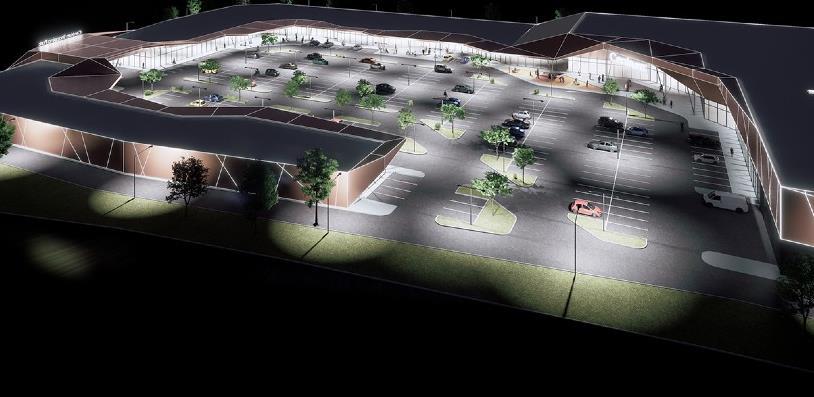 Gradiška dobija najsavremeniji prodajni centar u regionu