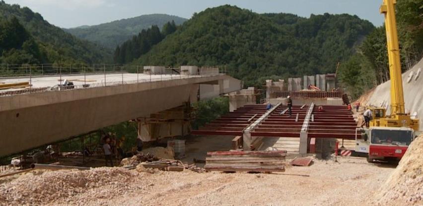 Kako teku radovi na Koridoru 5C, putu koji se gradi 20 godina