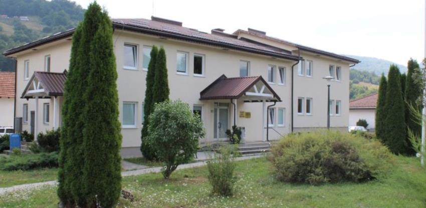U Trnovu se gradi Centar za zdravo starenje