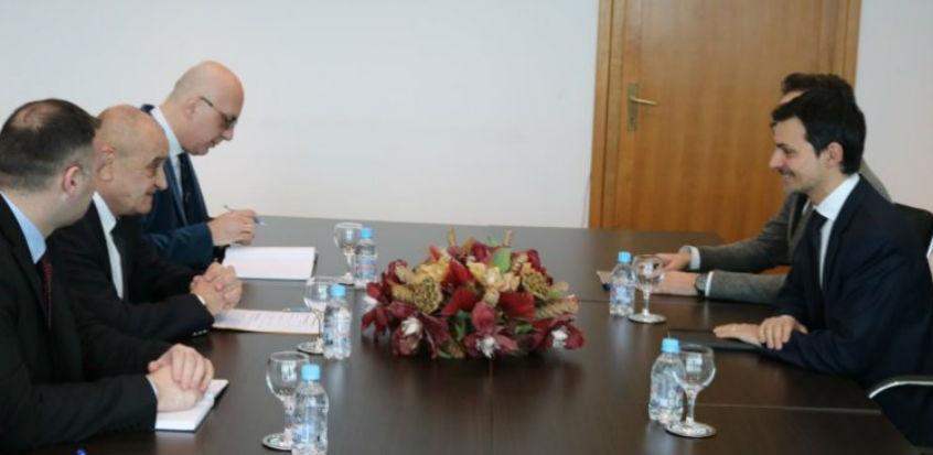 Minasi: Dva sporazuma od osam miliona eura postala ostvariva
